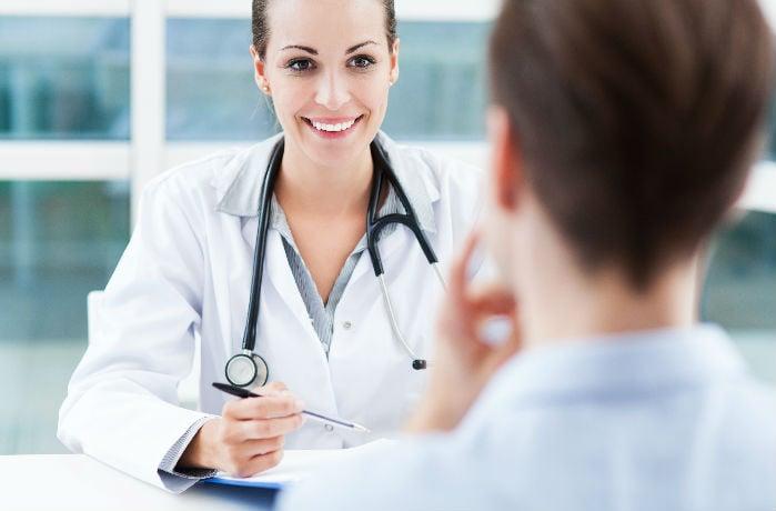 3 hábitos de los pacientes