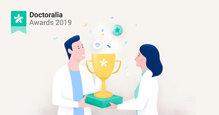 Doctoralia Awards 2019