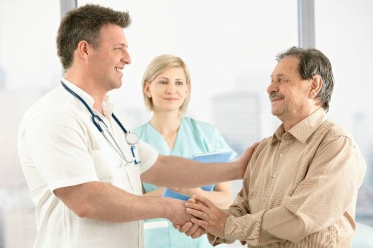 fidelización de pacientes