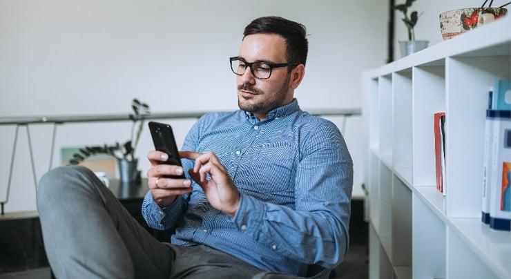 fidelizar a los pacientes a través del e-mail