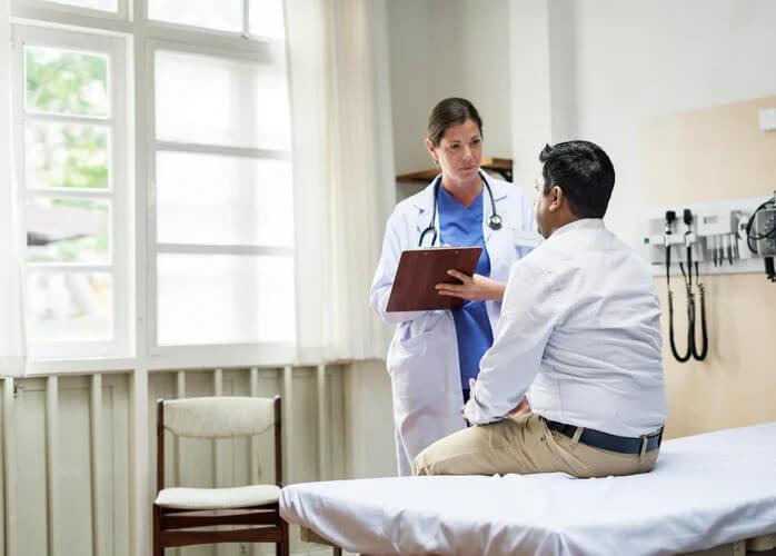linguagem da mudanca medico paciente -