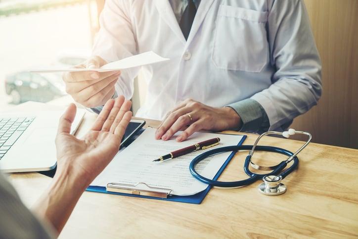 ¿Qué es lo que hace que los pacientes vuelvan a su consultorio?